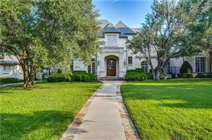 Photo of 3804 Wentwood Drive, University Park, TX 75225 (MLS # 14177897)