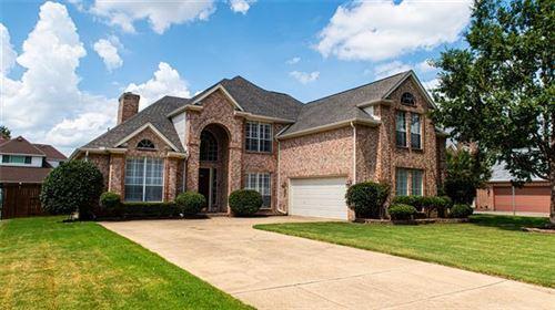 Photo of 719 Glen Abbey Drive, Mansfield, TX 76063 (MLS # 14637897)