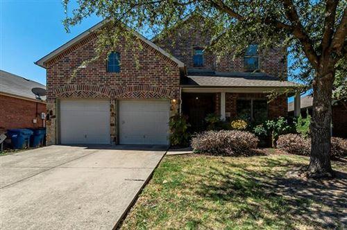 Photo of 1011 Ingram Drive, Forney, TX 75126 (MLS # 14677897)