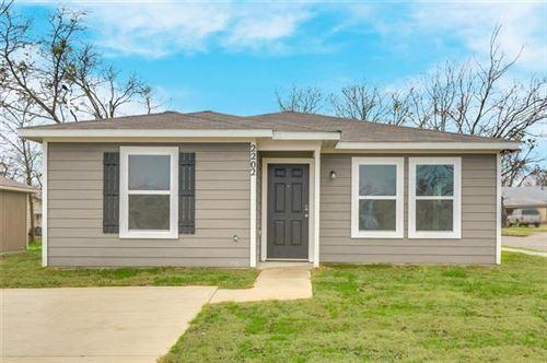 Photo of 2202 Beecha Street, Greenville, TX 75401 (MLS # 14691897)