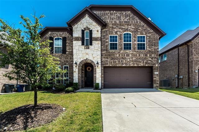 2424 Kingsgate Drive, Little Elm, TX 75068 - #: 14366897