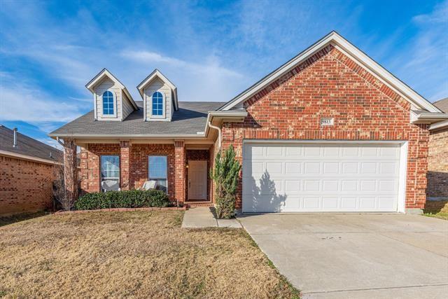 9813 Gallatin Lane, Fort Worth, TX 76177 - #: 14489897