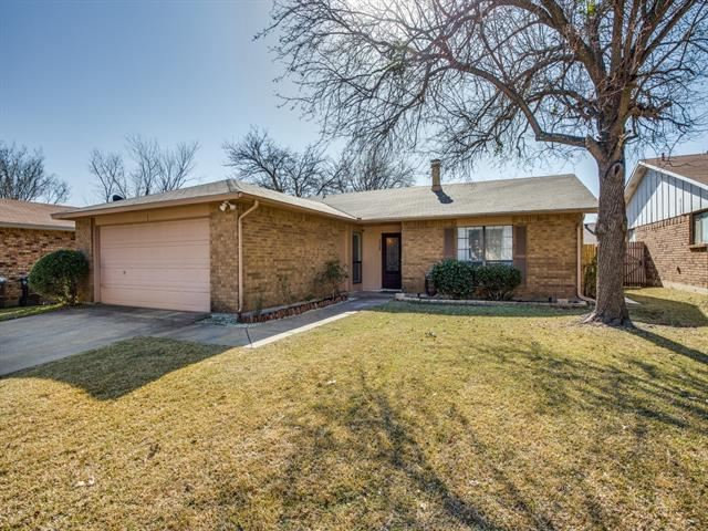 7708 Four Winds Drive, Fort Worth, TX 76133 - #: 14500897