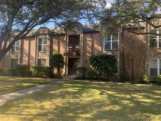 4104 Ridglea Country Club Drive #1506, Fort Worth, TX 76126 - #: 14514897