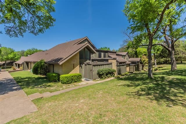 4653 Country Creek Drive #1125, Dallas, TX 75236 - MLS#: 14552897