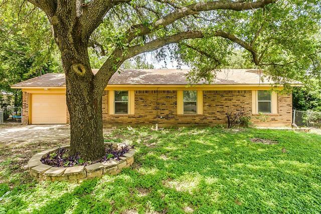 606 Arch Street, Crowley, TX 76036 - MLS#: 14568897