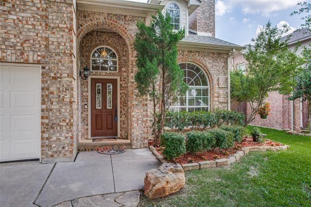 404 Ridge Drive, Justin, TX 76247 - MLS#: 14636897