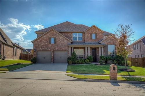 Photo of 6802 Chianti Court, Rowlett, TX 75088 (MLS # 14467898)