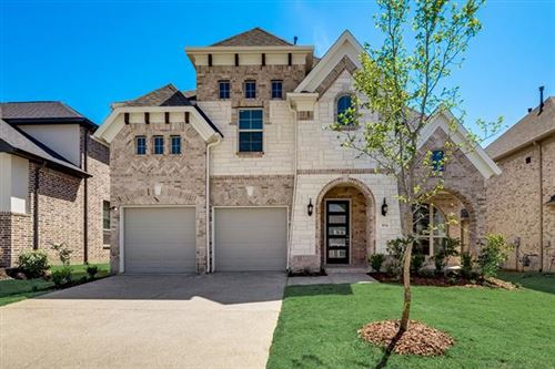 Photo of 3936 Wittenburg, McKinney, TX 75071 (MLS # 14558898)
