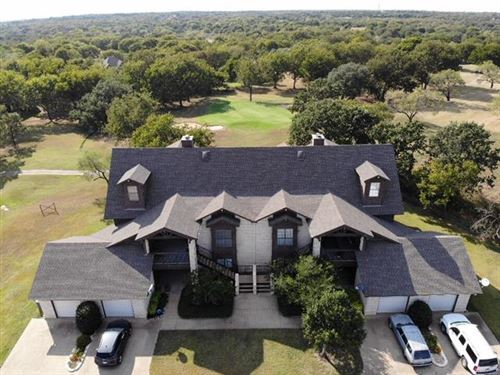 Photo of 27095 Meadowmore Court #401, Whitney, TX 76692 (MLS # 14672898)
