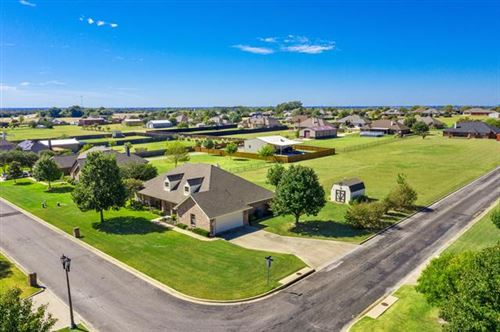 Photo of 973 Rolling Meadow Drive, Lavon, TX 75166 (MLS # 14687898)