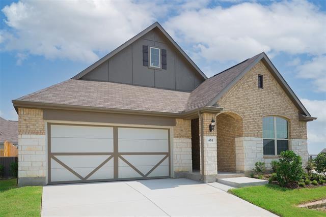 424 Pheasant Hill Lane, Fort Worth, TX 76028 - #: 14474898