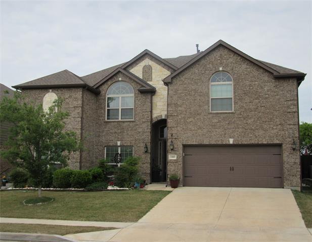 1305 Fiddleneck Street, Fort Worth, TX 76177 - #: 14559898