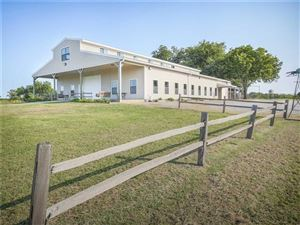 Photo of 1014 Franklin Road, Tom Bean, TX 75090 (MLS # 13707899)