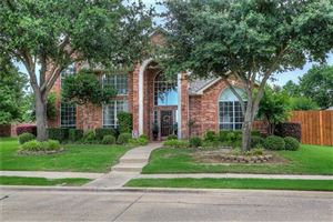 Photo of 3206 Fair Oak Drive, Rowlett, TX 75089 (MLS # 14132899)