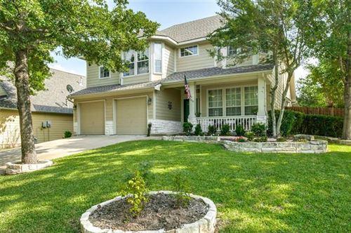 Photo of 300 Silver Oak Drive, Grapevine, TX 76051 (MLS # 14379899)