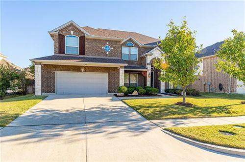 Photo of 4518 Willett Lane, Garland, TX 75043 (MLS # 14459899)