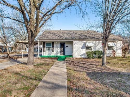 Photo of 4315 Jerry Lane, Haltom City, TX 76117 (MLS # 14500899)
