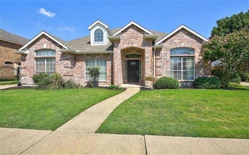 Photo of 3200 Candide Lane, McKinney, TX 75070 (MLS # 14504899)