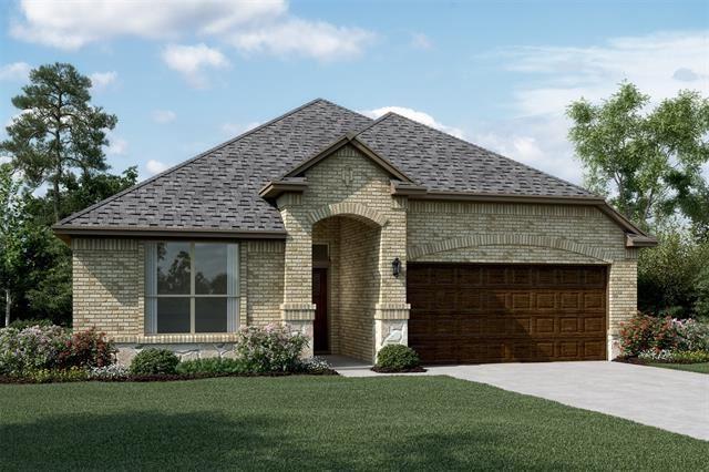 517 Ardsley Lane, Forney, TX 75126 - #: 14511899