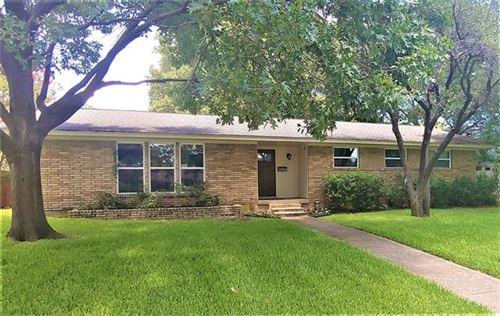 Photo of 1122 Parkhaven Drive, Richardson, TX 75080 (MLS # 14371900)