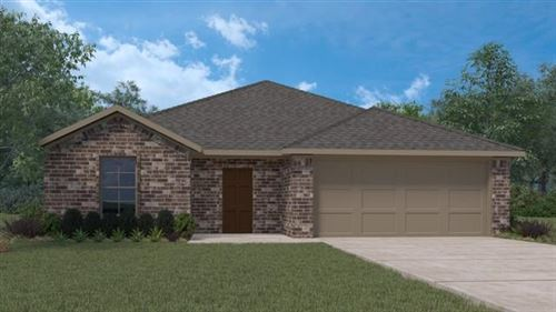 Photo of 3216 Everly Drive, Fate, TX 75189 (MLS # 14428900)