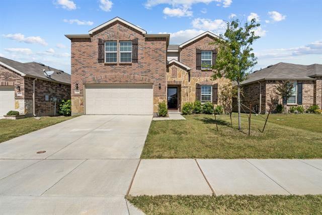 3017 Walker Creek Drive, Little Elm, TX 75068 - #: 14437900