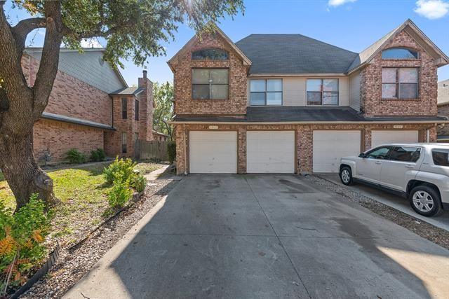 1225 W Hudgins Street, Grapevine, TX 76051 - #: 14460900