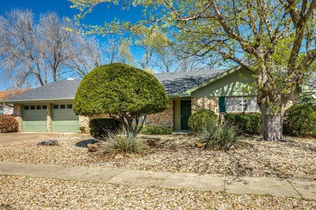 6409 Welch Avenue, Fort Worth, TX 76133 - #: 14542900