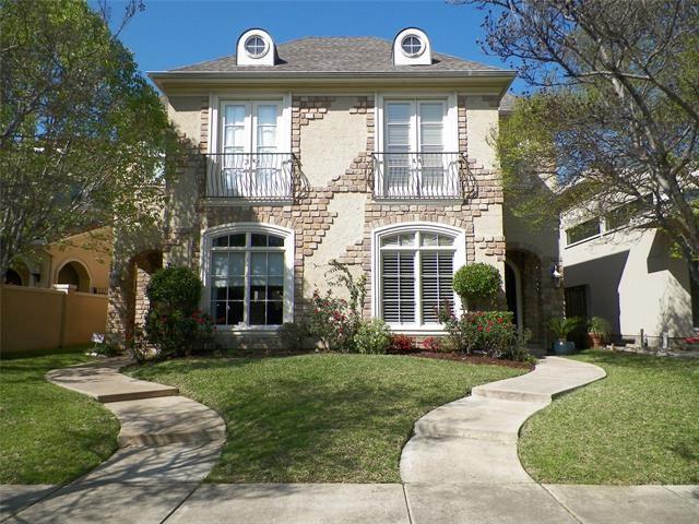 4149 Herschel Avenue, Dallas, TX 75219 - #: 14584900
