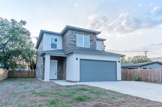 412 S Mcentire Court, White Settlement, TX 76108 - #: 14638900