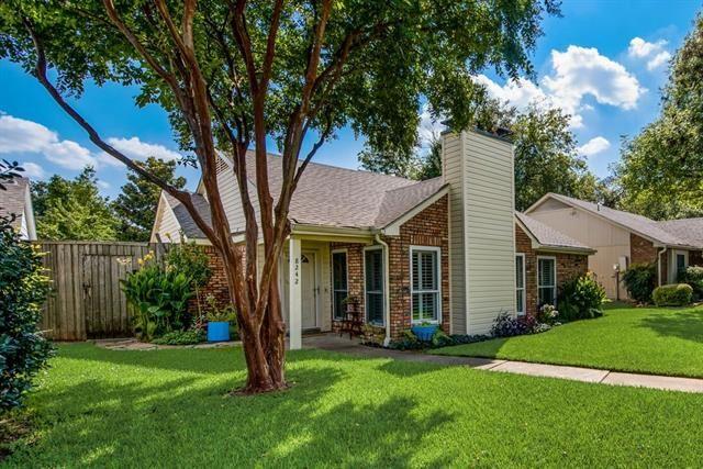 8242 Old Moss Road, Dallas, TX 75231 - #: 14667900