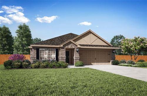Photo of 113 Bluebonnet Drive, Sanger, TX 76266 (MLS # 14374901)