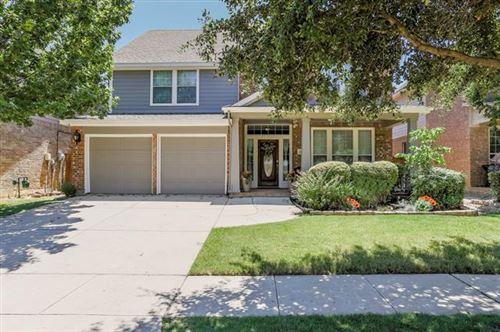 Photo of 1280 Meadows Avenue, Lantana, TX 76226 (MLS # 14401901)