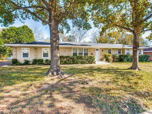 Photo of 3612 Ruth Road, Richland Hills, TX 76118 (MLS # 14477901)