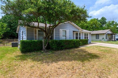 Photo of 1709 Boyd Street, Denton, TX 76209 (MLS # 14630901)