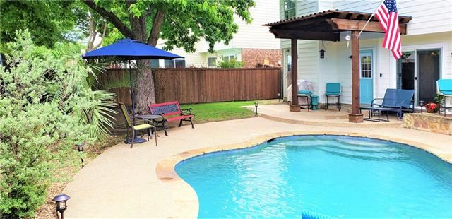 1228 Berkley Drive, Grapevine, TX 76051 - #: 14071901