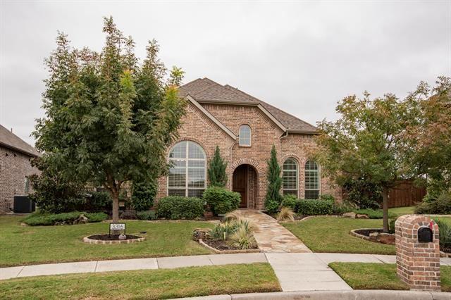 3316 Green Tree Drive, Sachse, TX 75048 - #: 14455901