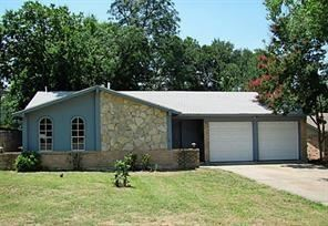 4905 Bonnell Avenue, Fort Worth, TX 76107 - #: 14519901