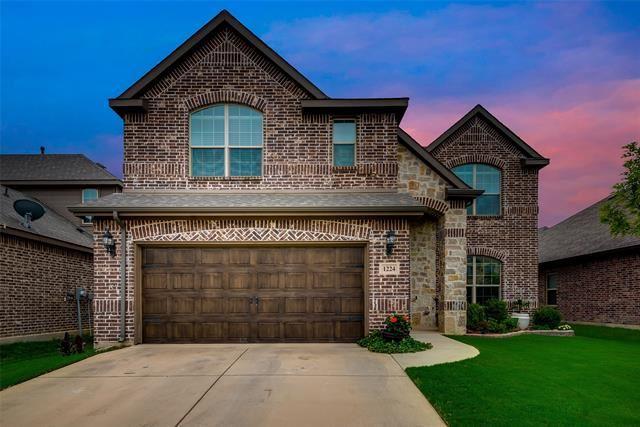 1224 Trumpet Drive, Fort Worth, TX 76131 - #: 14588901