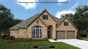 Tiny photo for 1409 Red Rose Trail, Celina, TX 75078 (MLS # 14095902)