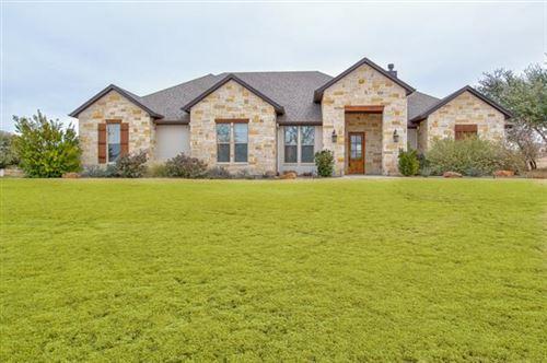 Photo of 100 Helton, Granbury, TX 76049 (MLS # 14502902)