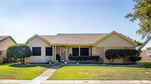 Photo of 516 Quail Hollow Drive, Mesquite, TX 75150 (MLS # 14696902)