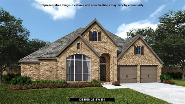 Photo for 1409 Red Rose Trail, Celina, TX 75078 (MLS # 14095902)