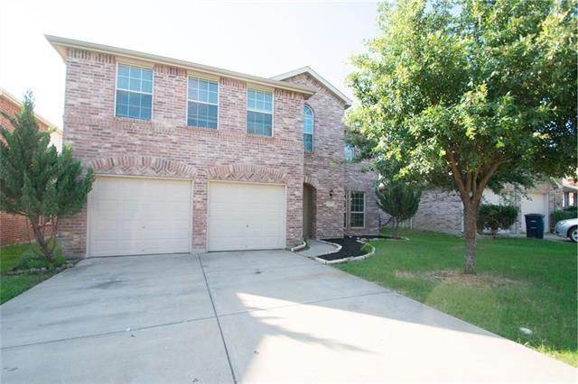12617 Summerwood Drive, Fort Worth, TX 76028 - #: 14483902