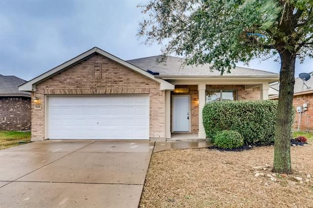 7649 HOLLOW POINT Drive, Fort Worth, TX 76123 - #: 14493902