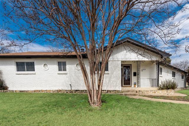 4809 Blaney Avenue, North Richland Hills, TX 76180 - MLS#: 14525902