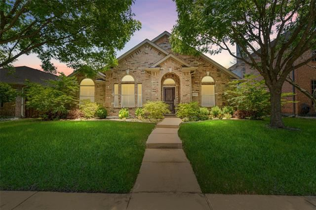 5617 Longhorn Drive, The Colony, TX 75056 - #: 14602902