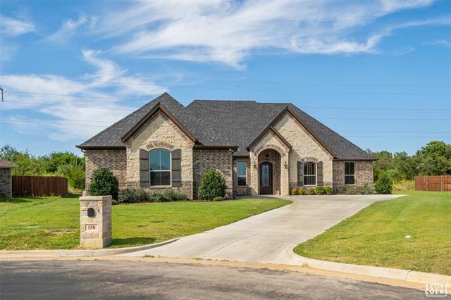150 Elk Cove, Stephenville, TX 76401 - MLS#: 14652902