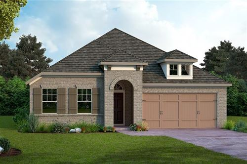 Photo of 2427 Preakness Place, Celina, TX 75009 (MLS # 14457903)